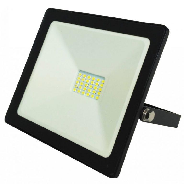 Proiectoarele pentru iluminatul exterior si de siguranta in functie de modul de pornire
