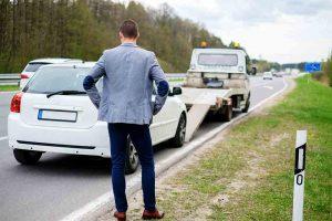 Cum alegem o firma de tractari auto