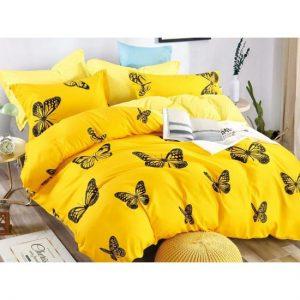 Lenjerii de pat potrivite in raport cu sensibilitatea pielii