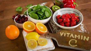 Cum ne ajută vitamina C în prevenirea bolilor?