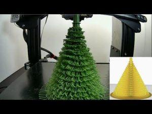 Viitorul brazilor artificiali – brazi artificiali fabricați cu imprimante 3D capabili să absoarbă dioxidul de carbon